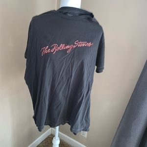 Rolling Stones T-shirt size Xl